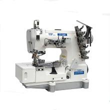ZY500-02BB Zoyer High speed rolled-edge stretch industrial interlock sewing machine