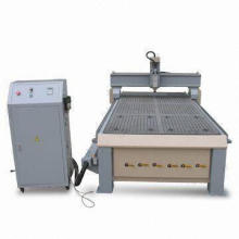 Solid and Stable Woodworking Machine with High Rigidity and Long Service Lifespan