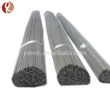Best quality titanium wire in straight for industrial use