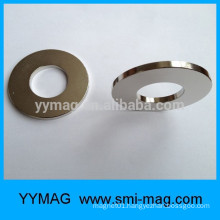 ring neodymium magnet for speakers
