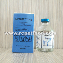 ivermectin injection for animal