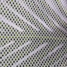 Полиэфирная мягкая сетка для вязания с большими отверстиями