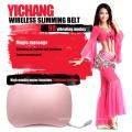 Nouveaux produits à vendre shiatsu corps ceinture minceur ceinture de massage avec CE ROHS FDA FCC