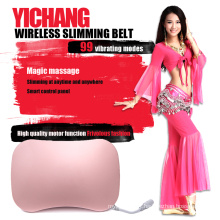 service après-vente de haute performance de nouveaux produits à vendre la machine de massage amincissante de ceinture