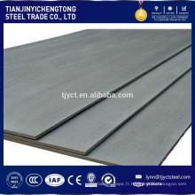 S355 plaque d'acier 1 pouce d'épaisseur