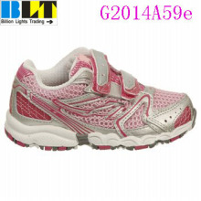 Blt Girl′s Sporty Athletic Running Style Shoes