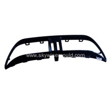Customized for Car Bumper Frame Plastic injection mold for automotive bumper supply to Germany Importers