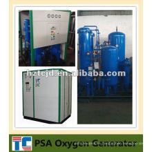 Planta de producción de oxígeno PSA Concentrador de oxígeno China fabricante