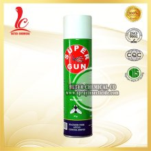 750ml Cockroach Killer China Acción Buena calidad insecticida Spray