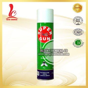 750ml Cockroach Killer China Acción Buena calidad insecticida Spray