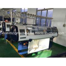 Máquina de fabricação de tecido de meias de inverno