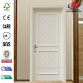 MDF Door Frame Interior Swing Door