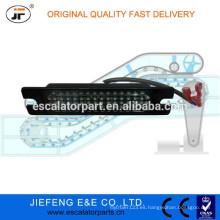KOES0102, Escaleras mecánicas Kone Comb Lighting LED ROJO / Verde KM5070532H12