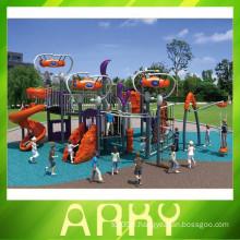 Arky Toy Happy Children Amusement Aire de jeux extérieure