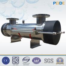 High Efficiency 320W Autoamtic Clean Stérilisateur UV pour l'eau
