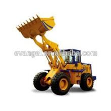 Longking Cargador de ruedas de 4 toneladas LG843 for sale