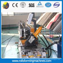 Tee Grid, Machine de fabrication de plafond