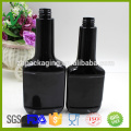 New design wholesale long neck empty bottles for oils