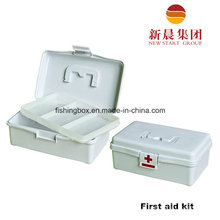 PP Material One Tray First Aid Case