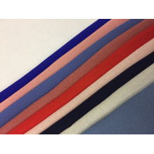 75D Polyester Chelsea Chiffon Fabric