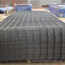 Welded Iron Wire Mesh Panel/Sheet