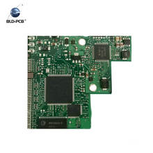 PCB fabrication manufacturer and electronic circuit design
