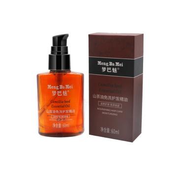Camellia Oil Leave-in Hair Care Essential Oil