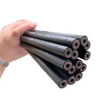 Brake hose hydraulic rubber hose sae j1401 rubber brake hose