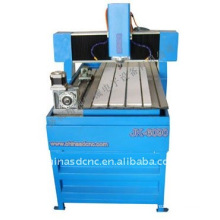 wood cylinder cnc router JK-6090