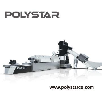 Stretch Film Recycling System