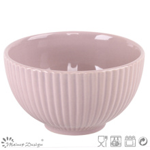 "13.5""Ceramic Japanese Style Rice Bowl"