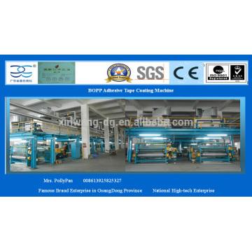 Machine chinoise de revêtement de rouleau de papier (XW-1300)