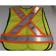 Clothing Manufacturing Companies 2015 New Design Safety Vest