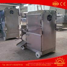 Máquina de deshuesado de pescado máquina de procesamiento de pescado y pescado