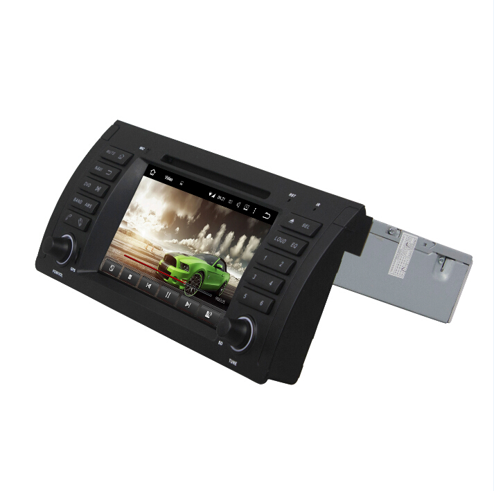 Android 7.1 BMW M5 Car Multimedia System