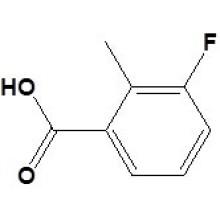 3-Fluoro-2-Methylbenzoic Acidcas No. 699-90-1