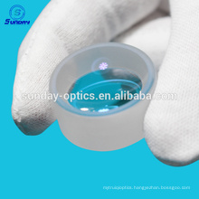 For Telescope Protective glass Spherical Optical Lenses