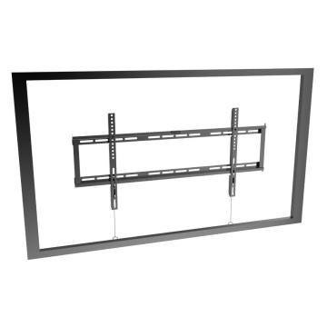 "TV Wall Mount Black or Silver Suggest Size 42-70"" PL5020XL"