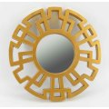 Wall Decoration Injection Mirror for Home