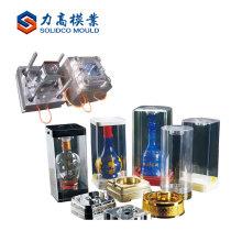 Populärer Entwurf oem Plastikbehälterformhersteller
