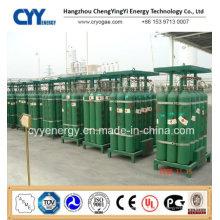 Cylindre de gaz de lutte contre l'incendie de pression Hiqh
