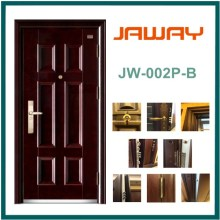 Security Steel Door Made in China Doors