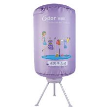 Сушилка для белья / переносной сушильный шкаф для одежды (HF-10A)