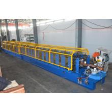 Cooper Rain Pipe Roll Forming Machine