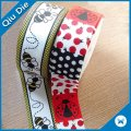 2.9 polegadas Cartoon Inch Grosgrain Ribbon para presente / Gift Wrap