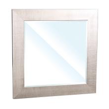 Novo espelho de plástico para decoração de banheiro