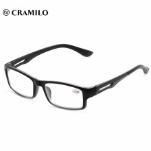 2018 latest fashionable classic men reading glasses