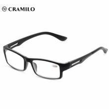 2018 последние модные классические мужские очки для чтения