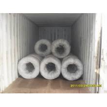 X 500kgs 9ga, alambre galvanizado