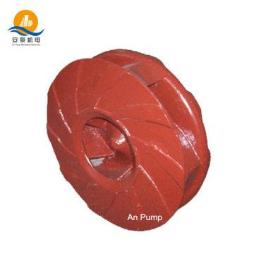 pump parts, pump impeller, good quality